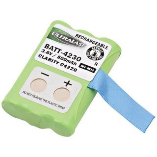 BATT-4230 Rechargeable Replacement Battery