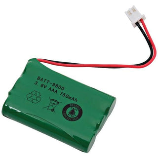 BATT-9600 Replacement Battery