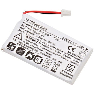 BATT-CS50 Replacement Battery