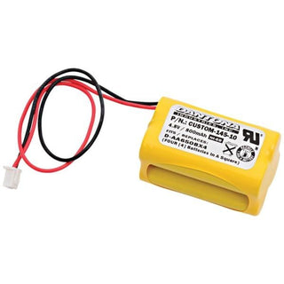 CUSTOM-145-10 Rechargeable Replacement Battery