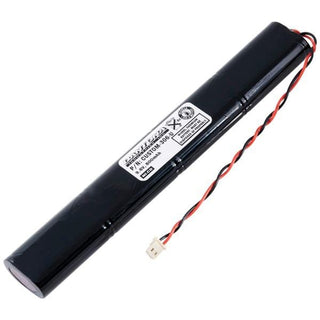 CUSTOM-306-U Rechargeable Replacement Battery