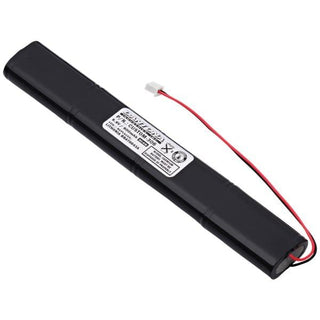 CUSTOM-306 Rechargeable Replacement Battery