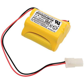 CUSTOM-30 Rechargeable Replacement Battery