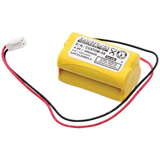 CUSTOM-59 Rechargeable Replacement Battery