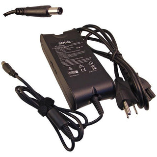 19.5-Volt DQ-PA-10-7450 Replacement AC Adapter for Dell(R) Laptops