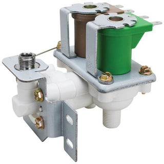 Refrigerator Water Valve (Replacement for Whirlpool(R) 4318046)