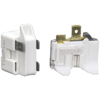 Refrigerator Relay & Overload Kit for Whirlpool(R)