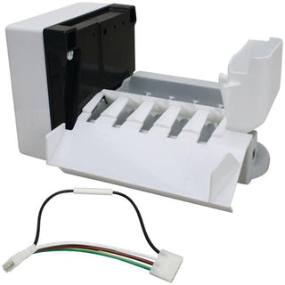 Ice Maker for Whirlpool(R) Refrigerators (W10190961)