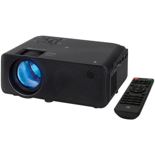 Mini Projector with Bluetooth(R)