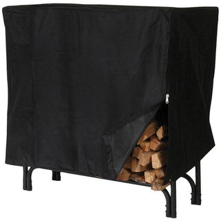 Deluxe Log Rack Cover (Small)