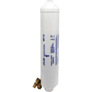 "Ice Maker Water Filter (10"" Bagged)"
