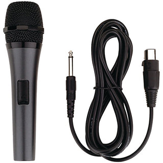 Professional Dynamic Microphone with Detachable Cord