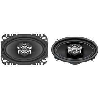 "drvn V Series Speakers (4"" x 6"", 2 Way Coaxial)"