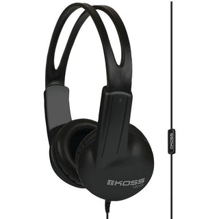 UR10i On-Ear Headphones with Microphone