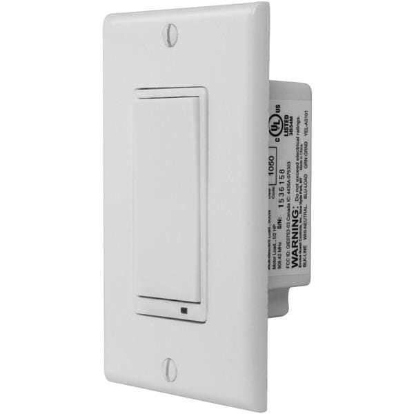 Z-Wave(R) Smart 3-Way Switch-Dimmer