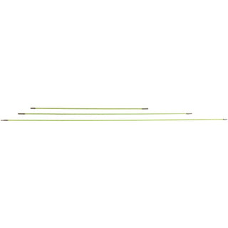 Push-Pull Fiberglass Rod Kit