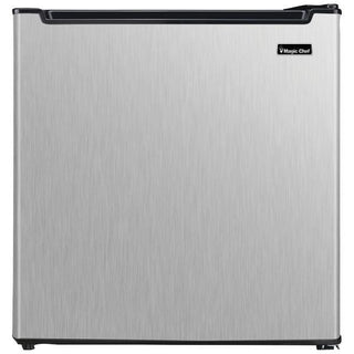 1.7 Cubic-ft All-Refrigerator (Silver)