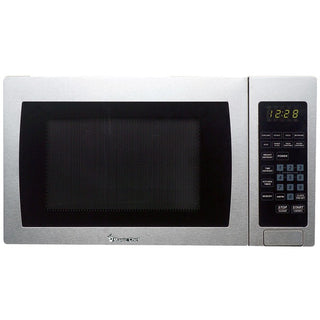 .9 Cubic-ft, 900-Watt Microwave with Digital Touch (Stainless Steel)