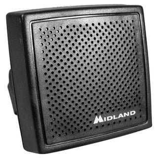 High-Performance External Speaker for CB Radios