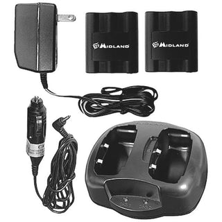 2-Way Radio Accessory (Charger Package for LXT Series)