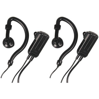 2-Way Radio Accessory (Wraparound Ear Headset Package)