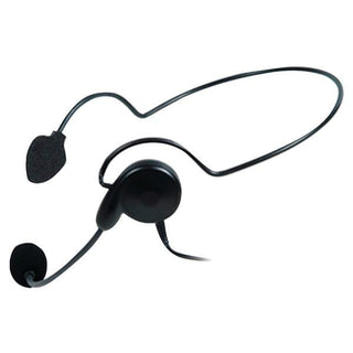2-Way Radio Accessory (Behind-the-Head Headset with Microphone)