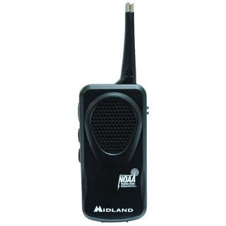 Portable Pocket Emergency Weather Alert Radio