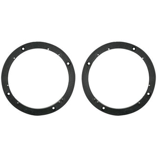 ".5"" Plastic Universal Speaker Spacer Rings"