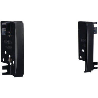 Metra 95-6511 2007 & Up Chrysler-Jeep-Dodge-Mitsubishi-Ram-Volkswagen ISO Double-DIN Installation Kit