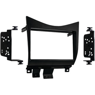 Metra 95-7862 2003-2007 Honda Accord Lower Dash-Console Double-DIN Installation Kit