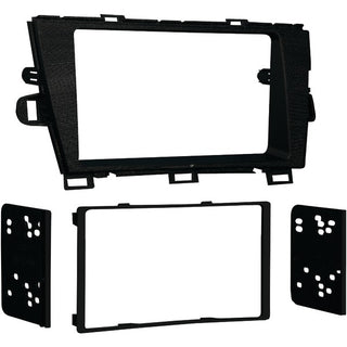 Metra 95-8226B 2010 & Up Toyota Prius Double-DIN Installation Kit
