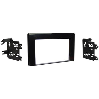 Metra 95-8262HG Toyota Corolla 2017 & Up Double-DIN Installation Kit