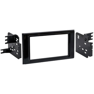 Metra 95-8264HG Toyota Prius 2016 & Up Double-DIN Installation Kit