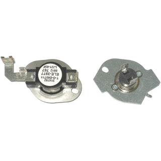 Dryer Thermostat & Fuse Kit (Whirlpool(R) N197)