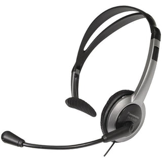 Comfort-Fit, Foldable Headset