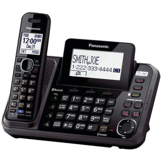Link2Cell(R) 2-Line Cordless Phone (1 Handset)