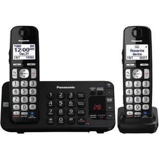 DECT 6.0 Plus Expandable Digital Cordless Answering System (3-Handset System)