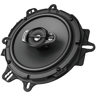"A-Series Coaxial Speaker System (3 Way, 6.5"")"