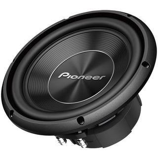 "A-Series Subwoofer with Dual 4ohm Voice Coils (10"")"