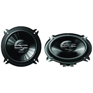 "G-Series 5.25"" 250-Watt 2-Way Coaxial Speakers"