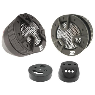 250-Watt 4-Way Mount Tweeters