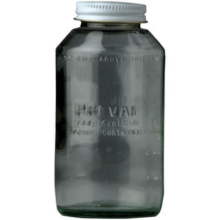 Preval 0269-upc 6-Ounce Glass Jar