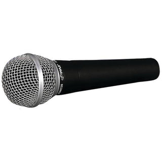 Professional Moving Coil Dynamic Handheld Microphone