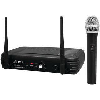 Premier Series Professional UHF Wireless Handheld Microphone System