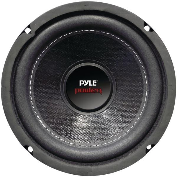 "Power Series Dual-Voice-Coil 4ohm Subwoofer (8"", 800 Watts)"