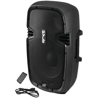 Bluetooth(R) Loudspeaker PA System