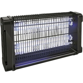 265 Square-Ft Chemical-free Indoor Bug Zapper