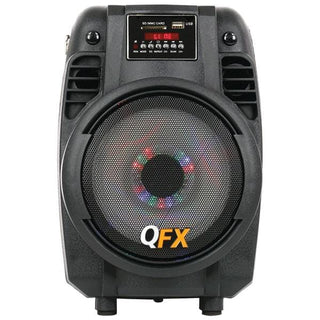 "6.5"" Portable Bluetooth(R) Party PA Speaker"