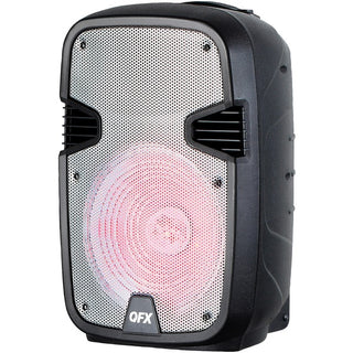 "12"" Rechargeable Bluetooth(R) Party Speaker"