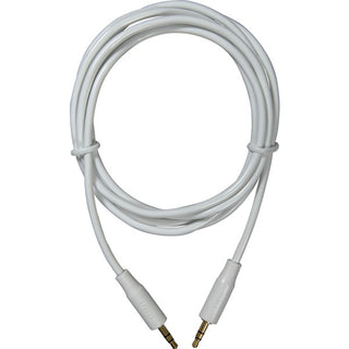 Premium 3.5mm Stereo Cable, 6ft